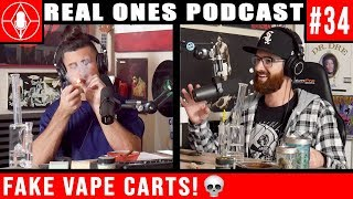 OUR TOP 5 STRAINS OF 2019   REAL ONES PODCAST #34 by The Cannabis Connoisseur Connection 420