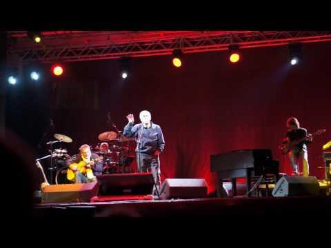 , title : 'Roberto Vecchioni - Canzone da Lontano (Live)'