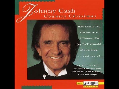 Tekst piosenki Johnny Cash - Silent Night po polsku