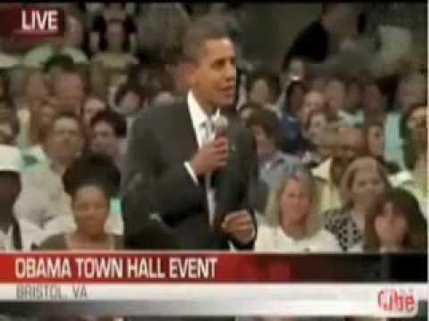 Reagan Answers Obama On Healthcare!