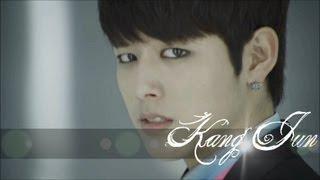 Video C-Clown ~Kang Jun (Shaking Heart) MP3, 3GP, MP4, WEBM, AVI, FLV Desember 2017