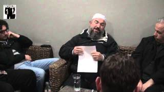 12. Takim Javor me Hoxhë Ferid Selimi (8. Mars 2014) Iniciativa VEPRO