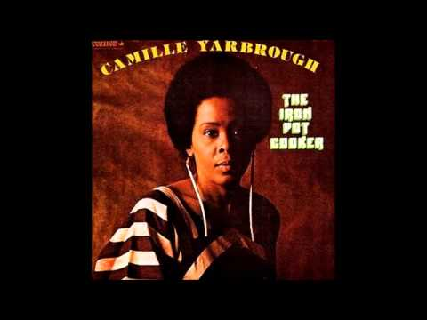 Camille Yarbrough - Take Yo' Praise