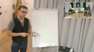 Der Inner Pulse Trainer bei onlinelessons.tv / Zusammenschnitt