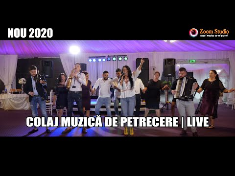 🎵 COLAJ MUZICA DE PETRECERE 2020 - FORMATIA IULIAN DE LA VRANCEA 🎵(NOUA FORMULA) | BOTEZ IANIS