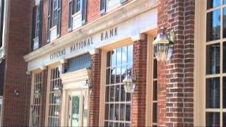Citizens National Bank - It's That Time of the Year