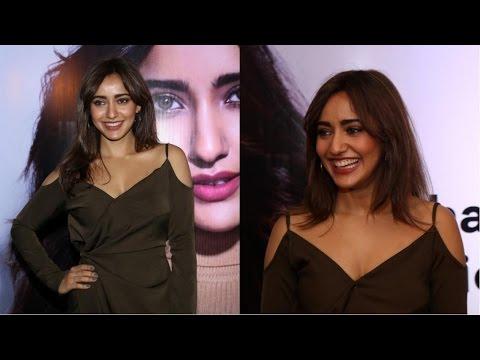 Neha Sharma's Expectations On Her Mobile App