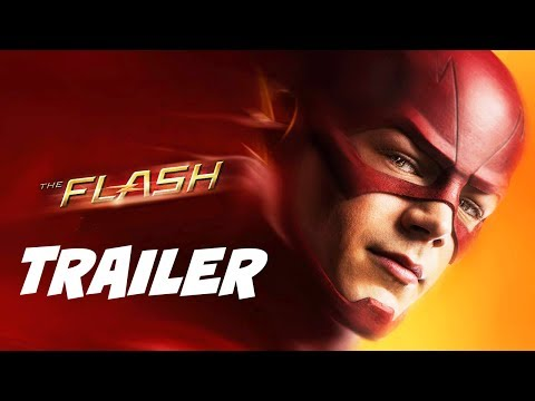 The Flash 2014 Trailer Breakdown