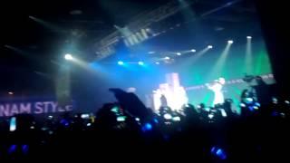 Gangnam Style - Galaxy Note 2 Launch (Toronto)