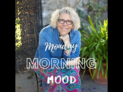 Monday Morning Mood Episode 1 (12 02 19)