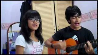 Rocketeer ( Far East Movement Cover ) by Gamaliel & Audrey