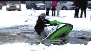 Funny Sports Accidents of 2011