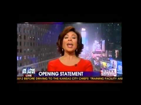 Judge Pirro Signs Of Incompetence Scandals Obama Admin