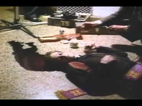The Rosary Murders Trailer 1987