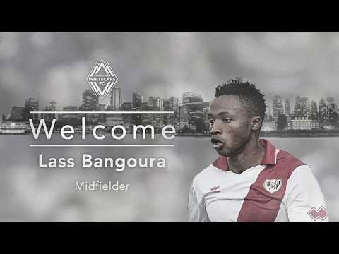 Video: First look: Lass Bangoura