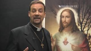 Reflexão do evangelho 23/12/16 com Frei Rinaldo – Benção da água