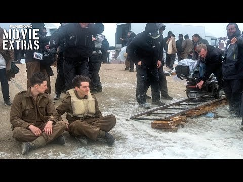 Dunkirk 'Weathering the Storm' Featurette (2017)
