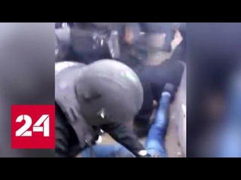 Засада на засаду: задержана банда, которая выслеживала клиентов обменников