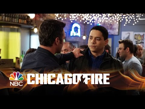 chicago fire - mills says farewell to 51