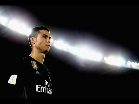 Cristiano Ronaldo - The King ● 2018 Skills & Goals  HD 