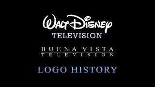 Video Walt Disney Television and Buena Vista Television - Logo History MP3, 3GP, MP4, WEBM, AVI, FLV Mei 2019