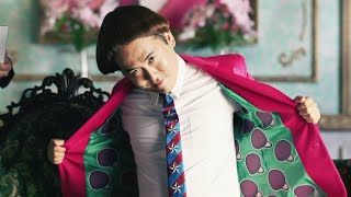 WEB限定動画「Simejiさんがバラと戯れるだけの動画」