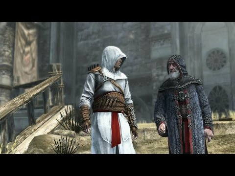 Assassin's Creed Chronicles: - (1189 - 1191) - Altaïr Ibn La'Ahad