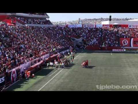 Estadio Caliente