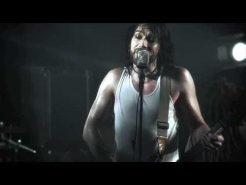 PAIN OF SALVATION - Linoleum (OFFICIAL VIDEO) online metal music video by PAIN OF SALVATION
