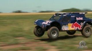 Rally Dakar 2014 Stage 4