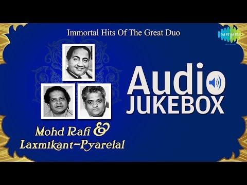 Video Hits of Mohammad Rafi & Laxmikant Pyarelal | Top Ten Hits | Audio Jukebox download in MP3, 3GP, MP4, WEBM, AVI, FLV January 2017