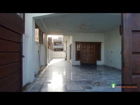 HOUSE FOR SALE IN ADIALA ROAD RAWALPINDI