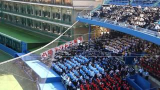 高校野球応援歌 「タッチ」 八王子高校