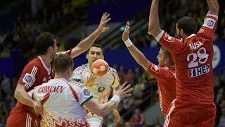 The Croatian side, who won the bronze medal three times in a row at EHF EURO 2012, Olympic Games and World Championship...