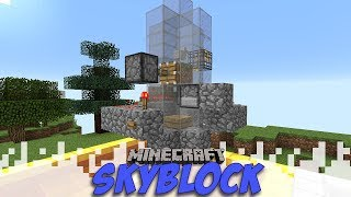 Am I On The Right Track? - Skyblock - EP18 (Minecraft)