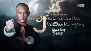 Nonton Master Of The Shadowless Kick  Wong Kei Ying Film Subtitle Indonesia Streaming Movie Download