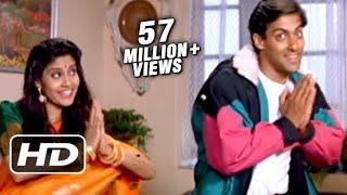 Lo Chali Main - Hum Aapke Hain Kaun - Salman Khan, Madhuri Dixit&Renuka Shahane