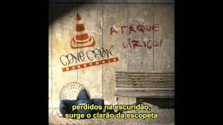 ConeCrewDiretoria - Religião do Foda-se (Legendado)