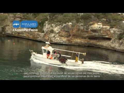 El PP es el �nico que puede garantizar la estabilidad que necesita Mallorca