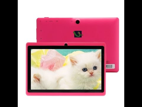 iRULU eXpro X1 7 Inch Google Android 4 4 Tablet