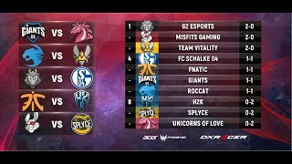 Video EU LCS Highlights ALL GAMES Week 2 Day 1 Summer 2018 MP3, 3GP, MP4, WEBM, AVI, FLV Juni 2018