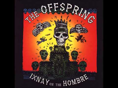 The Offspring - Disclaimer (видео)