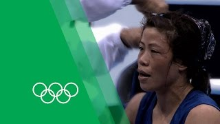 Nonton Mary Kom On Her London 2012 Olympic Games   Olympic Rewind Film Subtitle Indonesia Streaming Movie Download