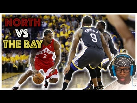 KYLE LOWRY SNAPPED!!!| RAPTORS VS WARRIORS GAME 6 FINALS REACTION| ISW REACTS