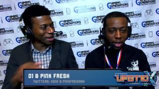 UFGTX – Interview with Pink Fresh