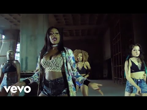 Emma Nyra - Drop It (Official Video)