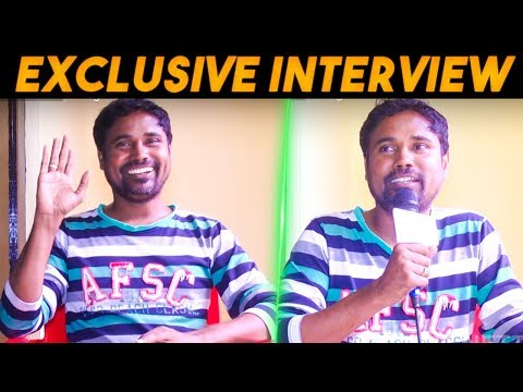 Interview with Writer and Director Vetri Mahalingam