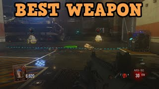 Exo Zombies Wall Weapon Locations + BEST WEAPON in CoD AW Zombies