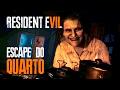 Resident Evil 7  Escape Do Quarto  Dlc Banned Footage Vol 1