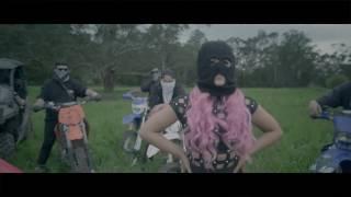 Bandit Gang Marco Ft. Rocky & BG Casper – Count My Dough music videos 2016